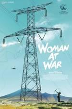 """Фільм """"Жінка на війні"""""""