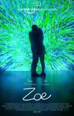 Постеры: Фильм - Zoe - фото 3