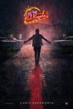 Постеры: Фильм - Плохие времена в «Эль Рояле» - фото 12