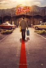 Постеры: Фильм - Плохие времена в «Эль Рояле» - фото 15