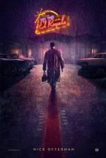 Постеры: Фильм - Плохие времена в «Эль Рояле» - фото 17