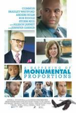 Постери: Роб Ріггл у фільмі: «Подія монументального масштабу»