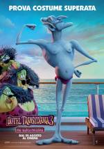 Постеры: Фильм - Монстры на каникулах 3 - фото 21