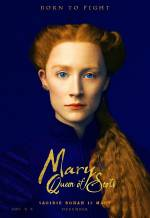 Постеры: Фильм - Мария – королева Шотландии - фото 3