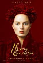Постери: Фільм - Марія - королева Шотландії - фото 2