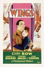 Постеры: Фильм - Крылья
