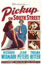 Постеры: Фильм - Происшествие на Саут-Стрит