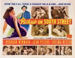 Постеры: Фильм - Происшествие на Саут-Стрит - фото 5