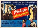 Постеры: Фильм - Происшествие на Саут-Стрит - фото 7