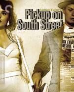 Постеры: Фильм - Происшествие на Саут-Стрит - фото 10
