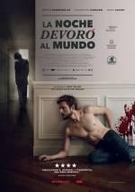 Постеры: Фильм - Ночь пожирает мир - фото 4