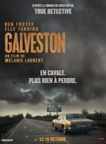 Постеры: Фильм - Галвестон - фото 3