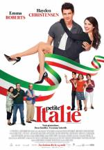 Постери: Хейден Крістенсен у фільмі: «Маленька Італія»