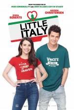 Постери: Фільм - Маленька Італія. Постер №3