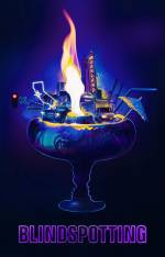 Постери: Фільм - Cліпі плями. Постер №6