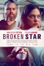 Постери: Тайлер Лебін у фільмі: «Маленька зірка»