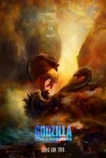Постери: Фільм - Годзілла II: Король Монстрів - фото 7