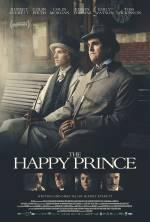 Постеры: Колин Ферт в фильме: «Счастливый принц»
