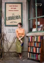 Постери: Емілі Мортімер у фільмі: «Книжковий магазин»