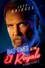 Постеры: Фильм - Плохие времена в «Эль Рояле» - фото 25