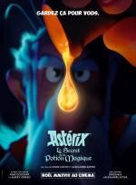 Постеры: Фильм - Астерикс и тайное зелье - фото 3