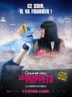 Постери: Фільм - Іграшки для дорослих