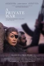 Постери: Розамунд Пайк у фільмі: «Приватна війна»