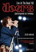 Фильм The Doors: Live at The Bowl - Постеры