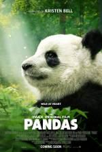 Фильм Панды - Постеры