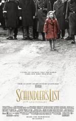 Постеры: Фильм - Список Шиндлера - фото 4