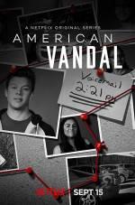 Серіал Американський вандал - Постери