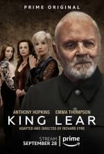 Постери: Емма Томпсон у фільмі: «Король Лір (ТБ)»