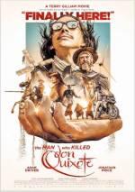 Постери: Стеллан Скарсґард у фільмі: «Чоловік, який убив Дон Кіхота»