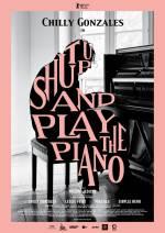 Фільм Заткнися і грай на роялі - Постери