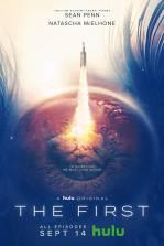 Сериал Первые - Постеры