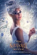 Постеры: Фильм - Щелкунчик и четыре королевства - фото 17
