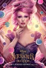 Постеры: Фильм - Щелкунчик и четыре королевства - фото 18