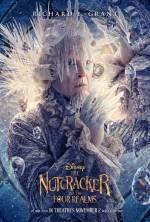 Постеры: Фильм - Щелкунчик и четыре королевства - фото 19