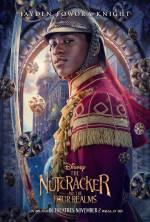 Постеры: Фильм - Щелкунчик и четыре королевства - фото 20