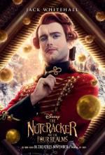 Постеры: Фильм - Щелкунчик и четыре королевства - фото 21