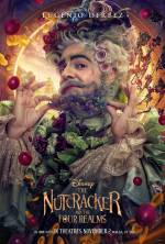 Постеры: Фильм - Щелкунчик и четыре королевства - фото 23
