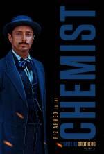 Постери: Фільм - Брати Сістерс. Постер №8