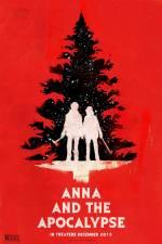 Постери: Фільм - Анна і апокаліпсис. Постер №2