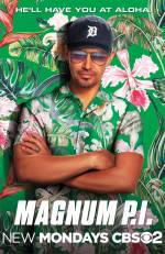 Постери: Фільм - Приватний детектив Маґнум. Постер №3