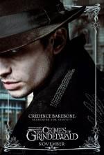 Постеры: Фильм - Фантастические твари: Преступления Гриндельвальда - фото 27