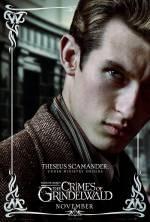 Постеры: Фильм - Фантастические твари: Преступления Гриндельвальда - фото 33