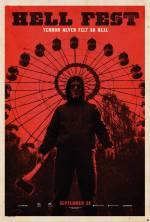 Постеры: Фильм - Хэллфест - фото 5