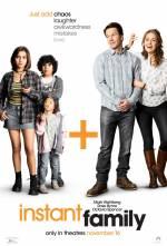 Постеры: Фильм - Семья по-быстрому - фото 2