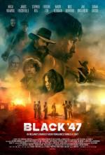 Постери: Стівен Рі у фільмі: «Чорний 47-й»