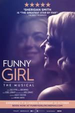 Фільм Смішна дівчина - Постери